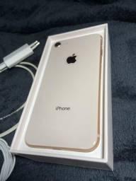 IPhone 8 64gb semi novo VENDER HJ