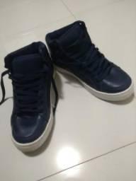 Sapato/bota n 40 CASUAL