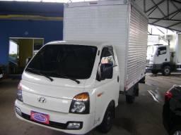 Hyundai HR 2.5 baú 2014 diesel - 2014