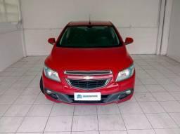 Chevrolet ONIX HATCH LTZ 1.4 8V FlexPower 5p Mec. - Vermelho - 2014 - 2014