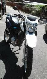 Honda bros 160 - 2016