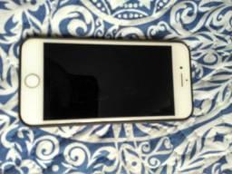 Celular Iphone 7 conservado Branco