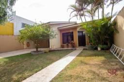 Casa 03 dormitórios sendo 01 suite e closet, bairro Santa Felicidade Cascavel -PR