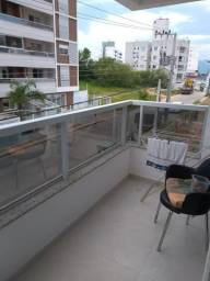 Apartamento 3 dormitórios de frente-Villagio Di Capri- Passa vinte -Palhoça