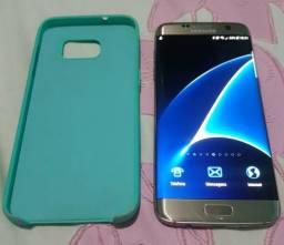 Galaxy S7EDEG vendo ou troco