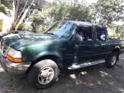 TORRO! ranger xlt 99 diesel - 1999