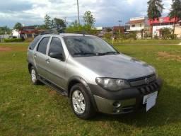 Fiat Palio Adventure 1.8 Flex completa - 2007