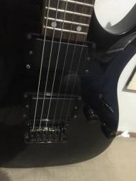 Guitarra Ibanez + Cubo Peavey