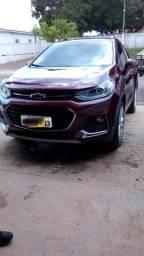 Chevrolet Tracker LTZ 1.4 Turbo 2017 - 2017