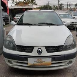 Clio 2006 priv. Completo - 2006