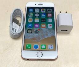 Vendo iPhone 6 128giga ou troco