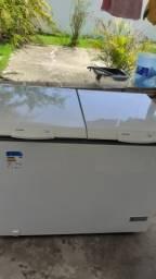 Vendo Freezer Consul 414L, semi-novo