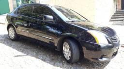 Nissan Sentra 2010 - 2010