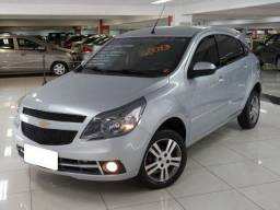 Chevrolet Agile 1.4 - 2013