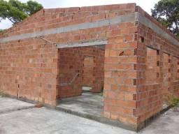 Excelente área para mini-sítio em São Gonçalo, com casa em construção