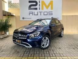 Mercedes Benz GLA 200 Style 1.6 Flex 2018/2018 - 2018