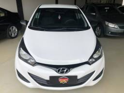 Hyundai HB20  1.0 Comfort FLEX MANUAL - 2014