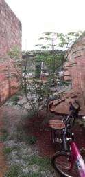 Ágio de um lote com casa e barracão nos fundos
