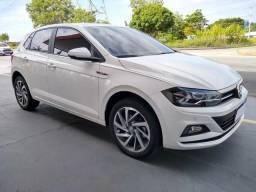 VW Polo Highline 200 TSI 1.0 Flex 12v Automático - 2020
