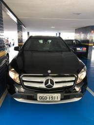 Mercedes GLA 200 - 2016