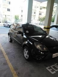 Ford Ka 12/13, filé! - 2012