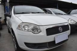 Fiat palio 2011 1.4 mpi attractive 8v flex 4p manual - 2011