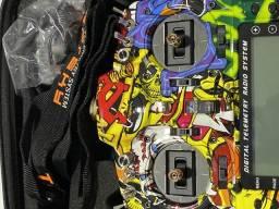 Taranis plus drone Racing controle DJI FPV
