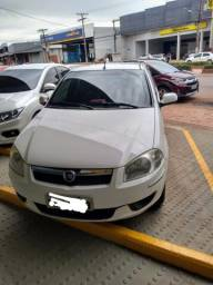 Fiat siena 12/13 , completo.preco de desapego - 2012