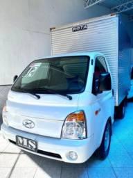 Hyundai Hr Ano 2011 / 2012 Bau Carga Seca