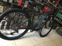 Bike Bicicleta 29 Shimano Deore 11v