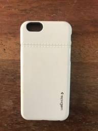 Capinha iPhone 6 spigen