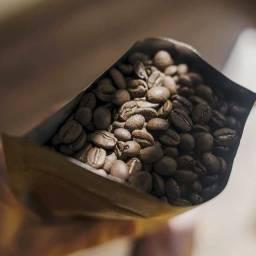 Café orgânico! Peça o seu??