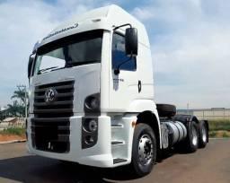 Cavalo Vw Truck MOD. 25.420 6X2 Ano 2016