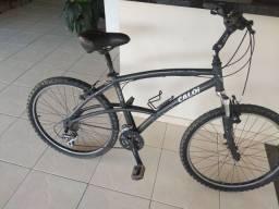 Bicicleta Mtb Caloi Confort