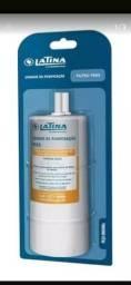 Refil Filtro P655 Purificador De Água Latina Pn535