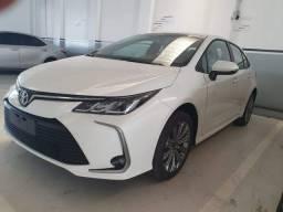 Corolla xei 2.0 automático 2021.0km Emplacado.