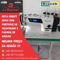 Reta industrial direct drive nova