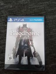 Vendo Bloodborne por 60,00