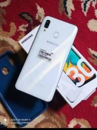 A30 vendo ou troco em iphone preço negociável