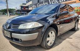 Lindo Renault Megane Sedan 1.6 100% Financiado