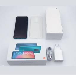 Vendo Celular Xiaomi Note 9