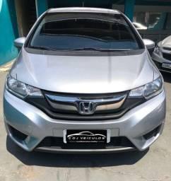 Honda Fit LX AT 1.5 16/17