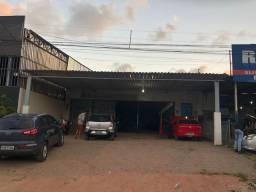 Galpão em Abreu e Lima na BR