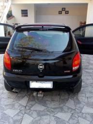 GM - Chevrolet celta.