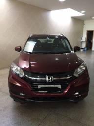Honda HR-V 2016 completa
