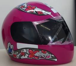 Capacete Liberty Four For Girls
