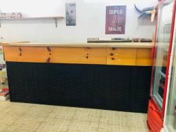 Balcão de Bar, lanchonete CONFIRA/PARCELO