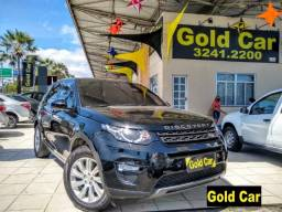 Land Rover Discovery Sport SE 2015 - ( Blindada, Padrao Gold Car)