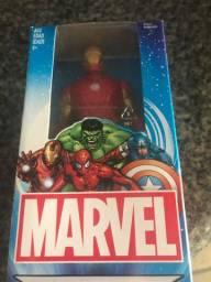 Título do anúncio: Bonecos Marvel Harbro Original (preço unitário)