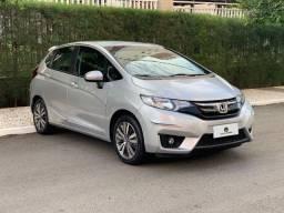 Honda Fit EX 2016 Completo com 28mil KM Apenas!